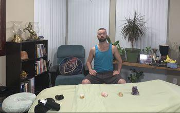 Clinical Massage <i>by Scotty</i>