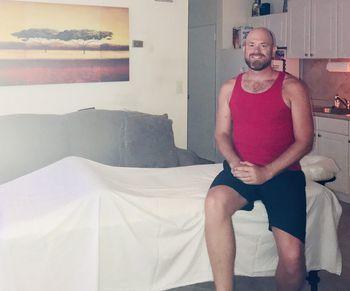 Massage by Brad