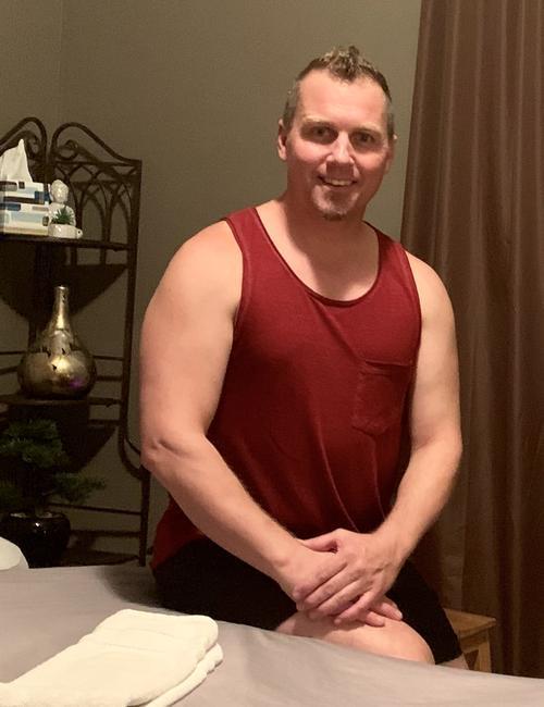 Massage by Curt