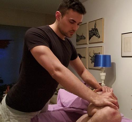 Massage by Chris
