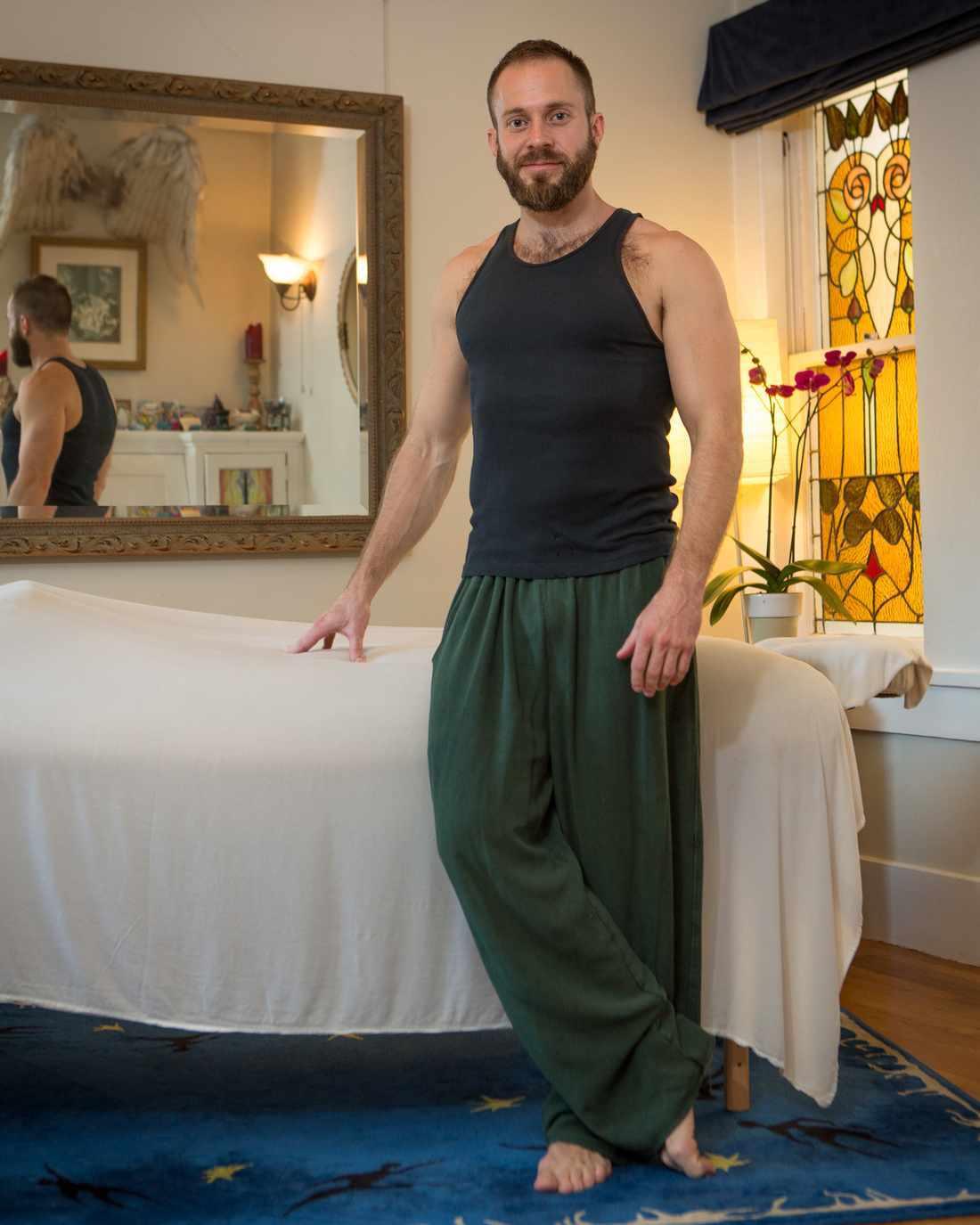 Healing Bodywork <i>by Philippe</i>