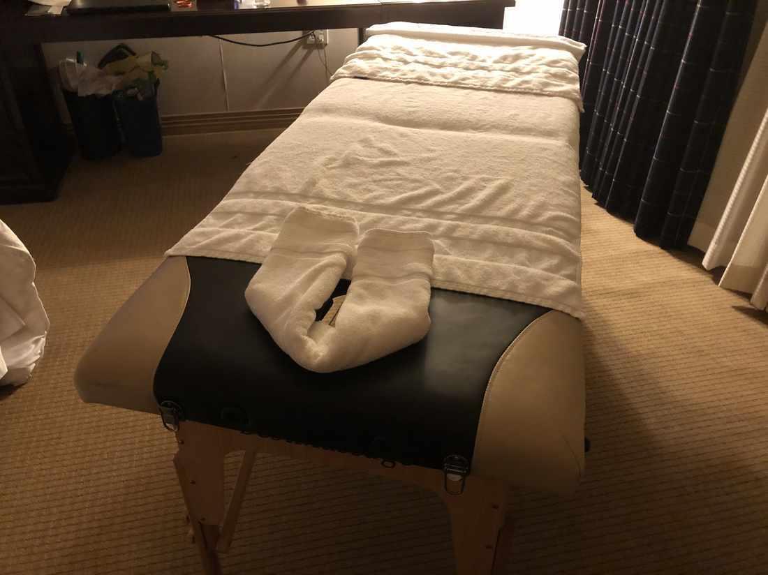 Massage by Mel