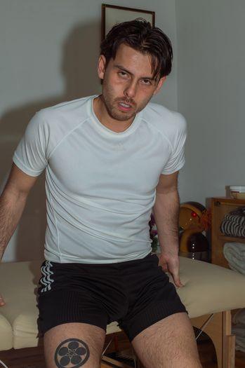 Elevating Bodywork <i>by Greg</i>