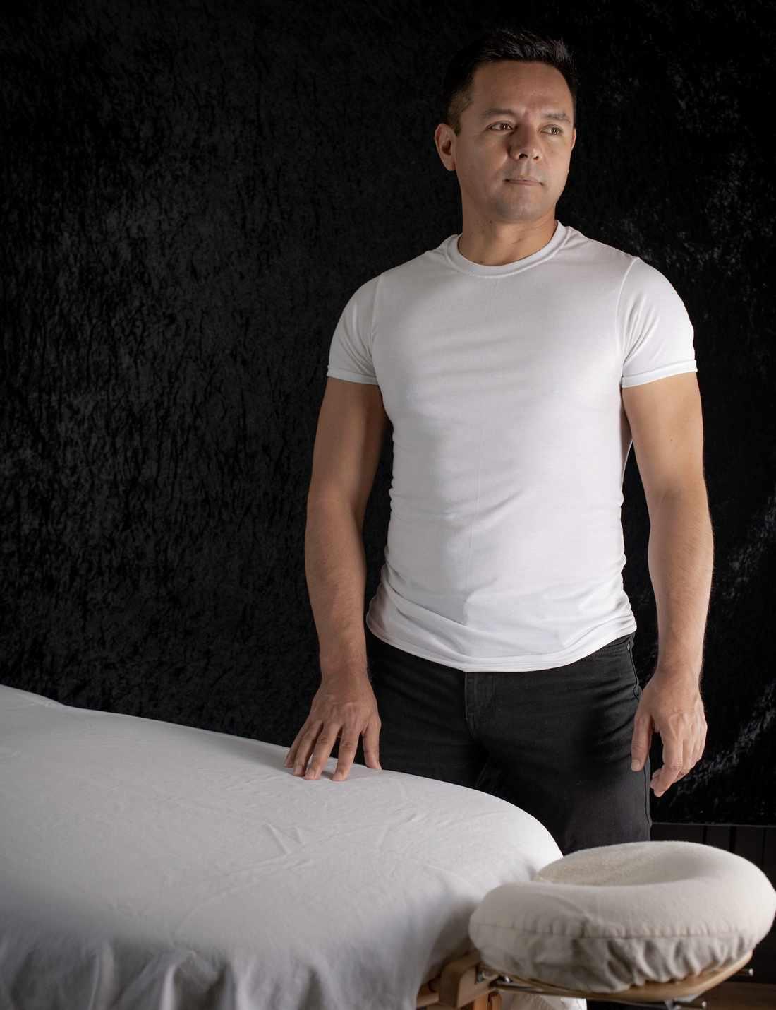 Massage by Sergio