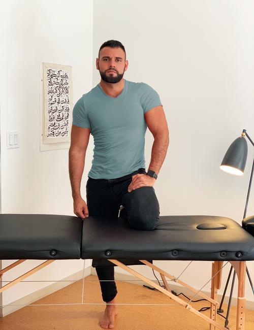Massage by Serge