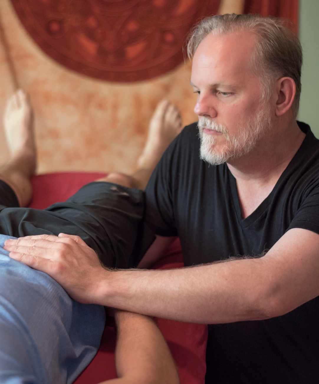 Massage by Tod