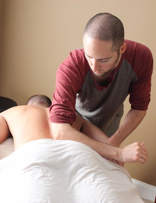 Massage by Michael