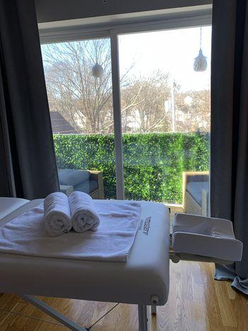 Massage Rejuvenation <i>by Rod</i>