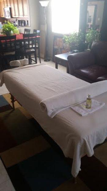 Massage by Ron
