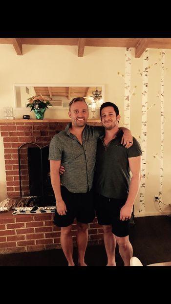 Massage by Heath and Matt
