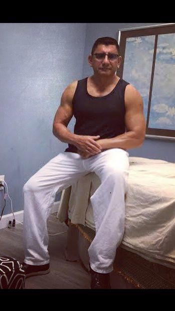 Massage by  Arturo
