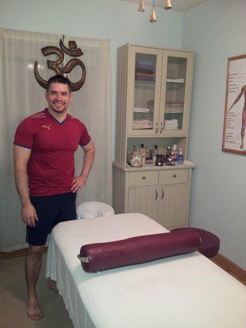 Massage by Alejandro