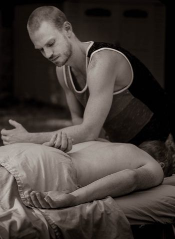 Massage by Zach