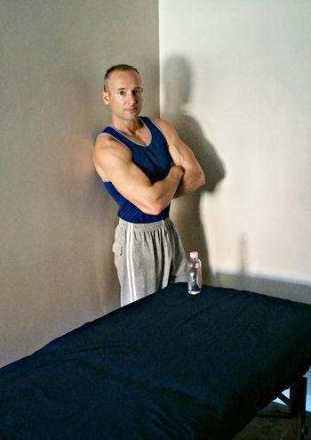 Healing hands massage by Constantin