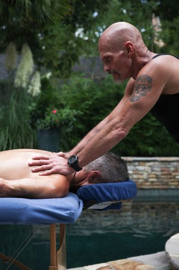 Massage Arts <i>by Mark</i>