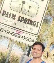 kneading1massage PalmSprings