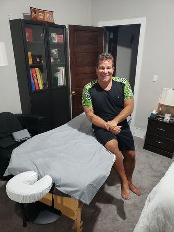 Massage by Jeff