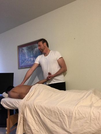 Massage by Keith