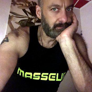 Massage by Miklos