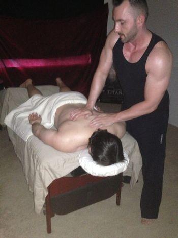 Massage by Cody