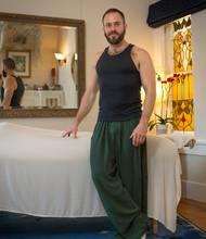 Philippe's Bodywork for Men