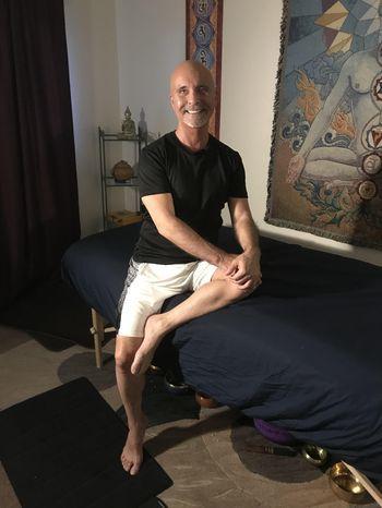 Zen Bodywork <i>by Mike</i>