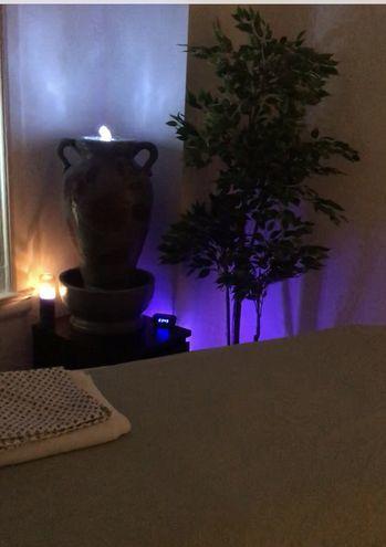 Rejuvenating Massage <i>by Michael Drew</i>