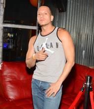 Alejandro muscular