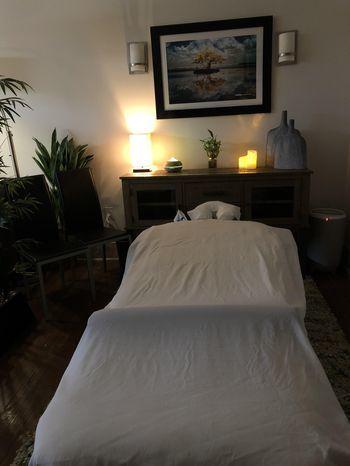 DTR Healing Massage