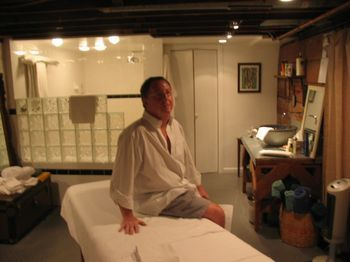 Massage by Mark