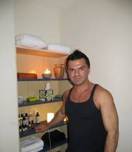 Massage by Antonio