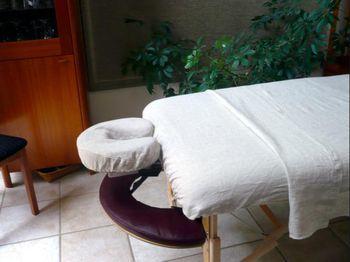 Massage by David
