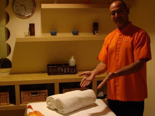 Massage by Mishal