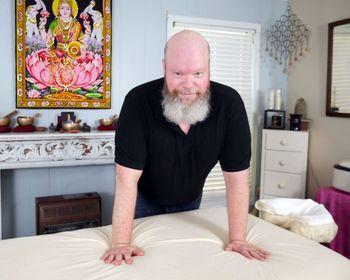 Masterful Massage <i>by Jeff</i>